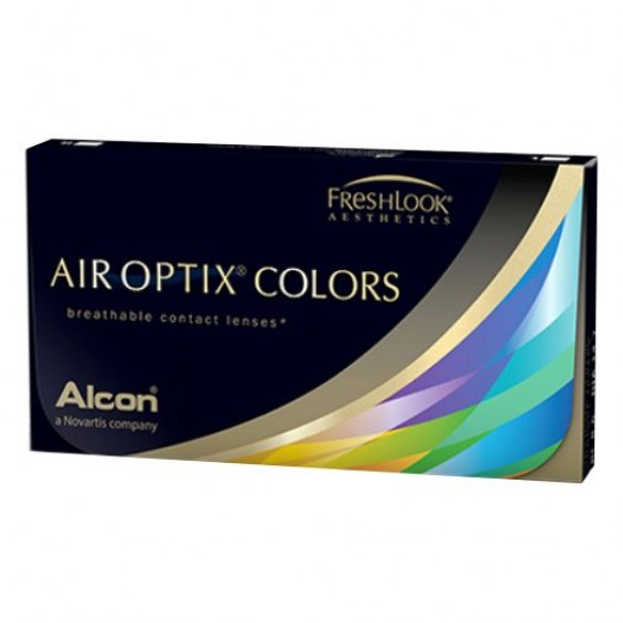 Air Optix Colors Amethyst 6 pk